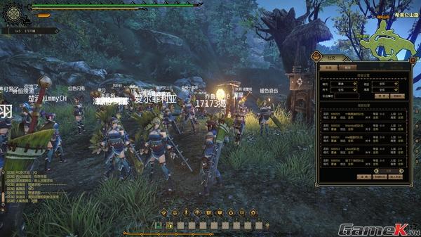 Tổng thể về Monster Hunter Online sau lần thử nghiệm đầu 16
