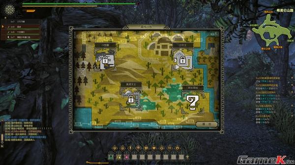 Tổng thể về Monster Hunter Online sau lần thử nghiệm đầu 17