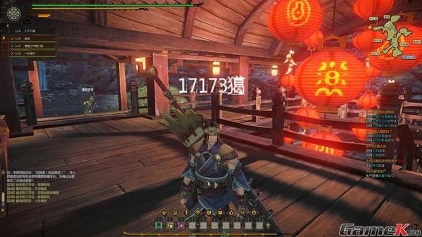 Tổng thể về Monster Hunter Online sau lần thử nghiệm đầu 19