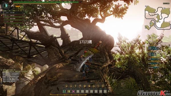 Tổng thể về Monster Hunter Online sau lần thử nghiệm đầu 25