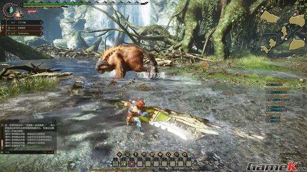 Tổng thể về Monster Hunter Online sau lần thử nghiệm đầu 31