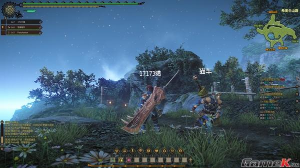 Tổng thể về Monster Hunter Online sau lần thử nghiệm đầu 32