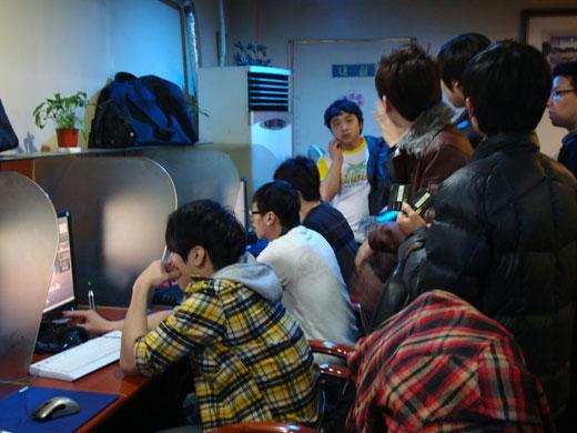 Bộ mặt ngành game Hàn Quốc trong năm 2013 9
