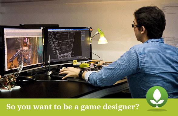 Phát triển game là công việc hết sức hấp dẫn và thú vị (P1) 4