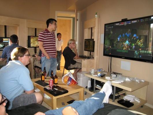 Game thủ thích chơi ở nhà hơn ngoài quán? 1
