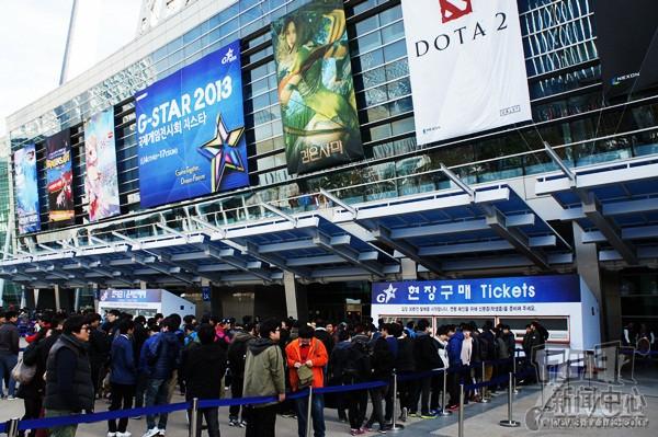 Bộ mặt ngành game Hàn Quốc trong năm 2013 1