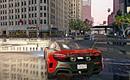 Chỉ cần vài thao tác, GTA V sẽ đẹp lung linh đến nỗi không thể phân biệt được đâu là game với đời thật
