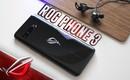 Mở hộp ROG Phone 3, siêu phẩm smartphone đỉnh nhất thị trường