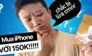 Cùng Vũ Hay Ho thử mua iPhone với giá 150.000 đồng