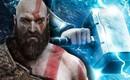 [Cũ mà hay] Thor thách thức chiến thần Kratos
