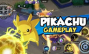 """Chiêm ngưỡng sức mạnh """"hủy diệt"""" của Pikachu trong Pokémon Unite"""