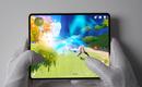 """Trên tay Galaxy Z Fold3, chơi game trên điện thoại hơn 40 triệu """"phê"""" như thế nào?"""