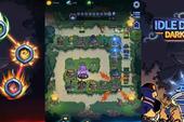 Idle Defense: Dark Forest - game thủ thành pha trộn nhập vai mới ra mắt cực đáng thử