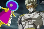 Sau Super Dragon Ball Heroes, Hearts trở thành 1 trong những nhân vật phản diện hấp dẫn nhất series