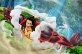 One Piece: Pirate Warriors 4, game chuyển thể truyện tranh hot nhất năm 2020