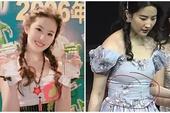 """Nhìn lại nhan sắc năm 20 tuổi của Lưu Diệc Phi và bây giờ, cộng đồng mạng chỉ biết cảm thán: """"Đúng là cô gái năm xưa chúng ta cùng theo đuổi"""""""