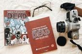The Walking Dead chính thức phát hành: Kỷ nguyên mới của nền văn hóa comic tại Việt Nam?
