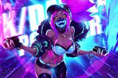 LMHT - Riot bế tắc trong việc cân bằng Akali, game thủ bức xúc