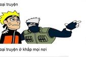 """Phần ngoại truyện """"đông đảo và hung hãn"""" của Naruto bị fan ngứa mắt đến mức chế meme nhiều như lá mùa thu"""
