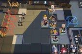 Arknights - Siêu phẩm game nhập vai thủ thành phong cách Anime đã có bản tiếng Anh
