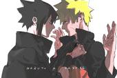 """Naruto và Sasuke, tình bạn trên mức """"bè"""" và quan hệ đối thủ giúp nhau cùng mạnh hơn"""