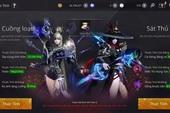 """Trải nghiệm phiên bản """"Thức Tỉnh"""" siêu hot của AxE: Alliance X Empire trong ngày ra mắt"""