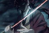 Kimetsu no Yaiba: Bí quyết đánh bại boss Muzan - Nhật Luân Kiếm hóa đỏ dựa trên cơ chế nào?