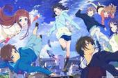 Sora no Aosa wo Shiru Hito yo – Her blue sky: Bộ anime đáng xem dịp Tết 2020?