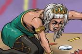 Chi tiết cập nhật phiên bản 10.2 - Riot Games chính thức khai tử Qiyana đi rừng