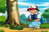 Ash Ketchum và những điều tệ nhất của anh chàng này trong các tựa game Pokémon