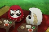 Tìm hiểu về búp bê Daruma - biểu tượng may mắn nổi tiếng hàng đầu Nhật Bản