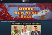 Steam mở tiệc sale linh đình đúng ngày 30 Tết, hàng loạt game đỉnh giảm giá sập sàn