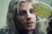 Trong khi Netflix tốn hàng tháng trời để tạo ra bộ tóc giả cho The Witcher, Henry Cavill lại muốn tự nuôi dài rồi nhuộm bạc cho nó tiện