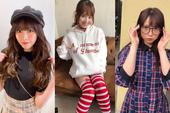 Điểm mặt những người đẹp tuổi Tý nổi bật nhất của làng phim người lớn Nhật (P.1)