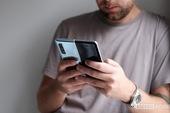 Galaxy Fold 2 sẽ có màn hình 8 inch, camera 108MP và hỗ trợ bút S Pen?