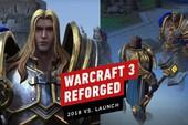 Vừa ra mắt, huyền thoại Warcraft 3: Reforged đã bị bóc phốt là không đẹp như quảng cáo