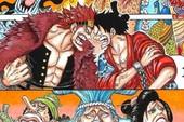 """One Piece: 4 nhân vật xứng tầm có thể được coi là đối thủ """"định mệnh"""" của Luffy"""