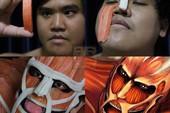 Tổng hợp các màn cosplay đỉnh cao siêu lầy lội của anh chàng Thái Lan