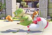 """Cộng đồng Steam """"phát sốt"""" với game miễn phí Party Animals siêu vui nhộn"""