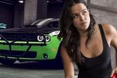 Điểm danh loạt siêu xe bóng hồng xinh đẹp Letty từng cầm lái trong series 'Fast & Furious'