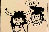 """One Piece 992: Chap mới chưa ra các fan bức xúc cho rằng Kaido lại bị gia thần Oden """"khắc chế"""" nữa à?"""