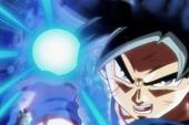 Dragon Ball Super: Điểm lại những sự thật đầy thú vị xoay quanh trạng thái Ultra Instinct