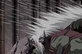 5 nhân vật bá đạo bậc nhất anime khi có thể sử dụng tóc làm vũ khí tấn công