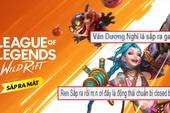 """VNG """"update"""" Liên Minh: Tốc Chiến sau đúng 1 tháng im lặng, fan phấn khích đặt nghi vấn """"sắp ra game""""?"""