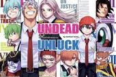 Những tuyệt phẩm manga thế hệ mới của Shounen Jump: Toàn siêu phẩm đáng xem, hay chẳng kém Kimetsu no Yaiba!