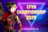 Đột Kích thắp sáng eSports Việt cuối năm với giải đấu CF VIETNAM CHAMPIONSHIP 2020