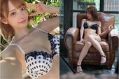 Những điều chưa biết về Kana Momonogi, mỹ nhân xinh đẹp của làng phim 18+ Nhật Bản