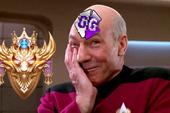 """Đây! Bằng chứng cho thấy rank Liên Quân đang rất """"nát"""", nhiều cao thủ """"trăm sao"""" đều là hacker chuyên nghiệp"""