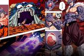 Dragon Ball Super: Moro sắp phát nổ giống như Cell Bọ Hung, tuyệt kỹ của Vegeta là thứ duy nhất cứu được trái đất?