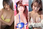 Top 10 tân binh nổi bật làng phim 18+ Nhật Bản trong năm 2020 (P.1)